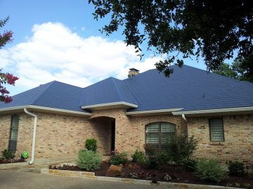 How Your Roof Affects the Environment
